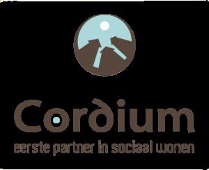 Cordium logo