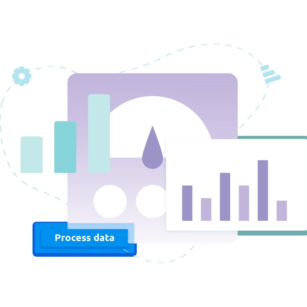Ons product: Meetdataverwerking